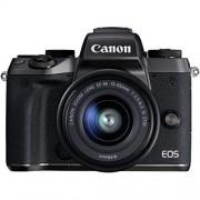Canon EOS M5 15-45