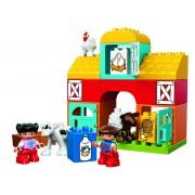 LEGO DUPLO Prima mea ferma (10617)