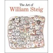 The Art of William Steig by Claudia J. Nahson