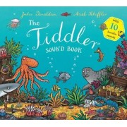 The Tiddler Sound Book by Julia Donaldson
