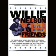 Willie Nelson - Live & Kickin' (0602498635926) (1 DVD)
