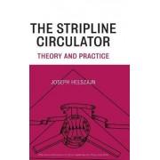 The Stripline Circulators by J. Helszajn