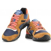 Reebok GL 6000 TRAIL Men Sneakers(Blue, Brown)