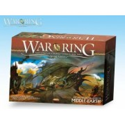Board game War of the Ring 2nd edition