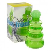 Samba Fresh 3.4 oz / 100 mL Eau De Toilette Spray + 4.4 oz / 130 mL Body Lotion Gift Set Men's Fragrance 457003