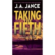 Taking the Fifth by J A Jance
