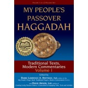 My People's Passover Haggadah: v. 1 by Rabbi Lawrence A. Hoffman