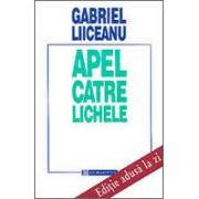 APEL CATRE LICHELE