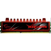 G.Skill 4 GB DDR3-RAM - 1600MHz - (F3-12800CL9D-4GBRL) G.Skill Ripjaws-Series CL9