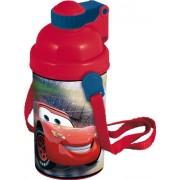 Robot Pop Up Lenticular Cars Piston Cup