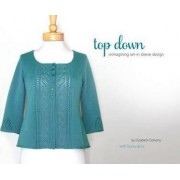 Top Down: Reimagining Set-in Sleeve Design by Elizabeth Doherty