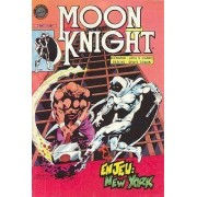 "Moon Knight N° 7 : "" Enjeu : New York "" ( + Ghost Rider : "" Monstres ! "" )"