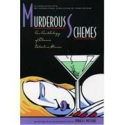 Murderous Schemes by Donald E. Westlake