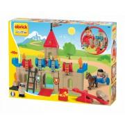 Écoiffier joc de construit Abrick cetate medievală 3178