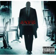 Jay-Z - American Gangster (0602517499898) (1 CD)