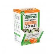 Therabreath Mandarin Mint Lozenges