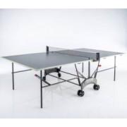 Kettler Axos 1 Outdoor Tischtennisplatte Blau