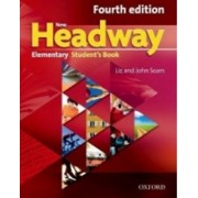 New Headway Fourth Edition Elementary Student´s Book iTutor DVD CZ()