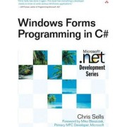 Windows Forms Programming in C# by Chris Sells