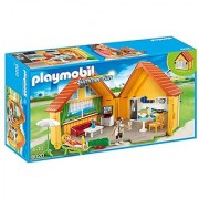 PLAYMOBIL Country House Playset