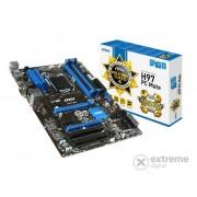 Placă de bază MSI H97 PC Mate LGA1150