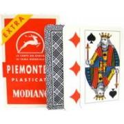 Deck of Piemontesi Italian Regional Playing Cards