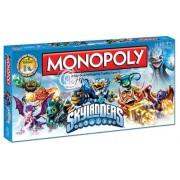 Monopoly Skylanders Edition Board Game