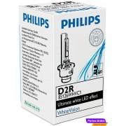 Philips D2R Xenon White Vision