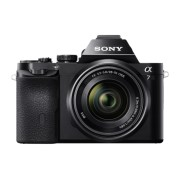 Фотоаппарат Sony Alpha ILCE-7K
