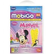VTech MobiGo Software Minnies Bow Toons