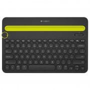 Tastatura Logitech K480 Multi Device Bluetooth Black