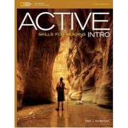 ACTIVE Skills for Reading Intro by Neil Anderson