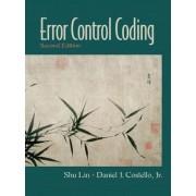 Error Control Coding by Daniel Jr. Costello