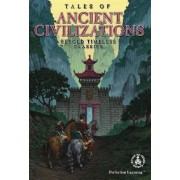 Tales of Ancient Civilizations by Karen Berg Douglas