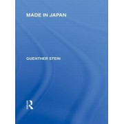 Made in Japan by Guenther Stein