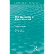 The Economics of Alfred Marshall by David Reisman