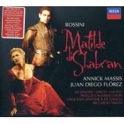 G Rossini - Matilde Di Shabran (0028947576884) (3 CD)