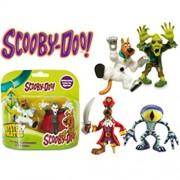 Scooby-Doo - Mini Mates, blíster (Giochi Preziosi 03006)