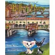 Let's Visit Florence!: Adventures of Bella & Harry