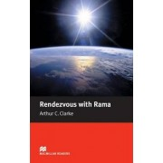 Rendezvous with Rama - Intermediate by Arthur C. Clarke