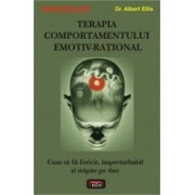 Terapia comportamentului emotiv-rational