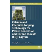 Calcium and Chemical Looping Technology for Power Generation and Carbon Dioxide (Co2) Capture by Paul Fennell