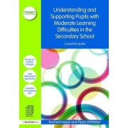 Understanding and Supporting Pupils with Moderate Learning Difficulties in the Secondary School by Rachael Hayes