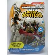 Transformers Prime Starscream - Beast Hunters - Deluxe