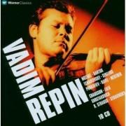 Vadim Repin - Vadim Repin Boxset (0825646326327) (10 CD)