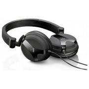 AKG K518 DJ set căști (negru)