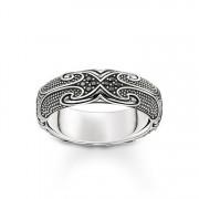 """THOMAS SABO ring """"maori"""""""