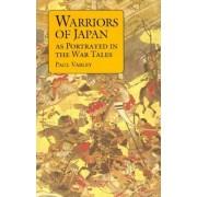 Warriors of Japan by Paul Varley
