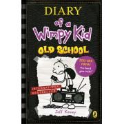 Diary of a Wimpy Kid 10 - Old School(Jeff Kinney)