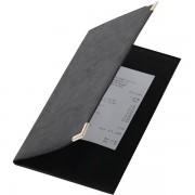 Portaconto Securit - 23,5x13 cm - nero - MC-CRBP-BL - 132954 - Securit